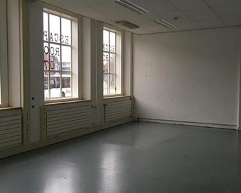 Kamer in Breda, Oude Vest op Kamernet.nl: Goedkope kamer centrum Breda