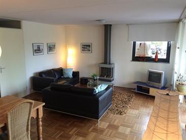 Kamer in Castricum, Fien de la Marstraat op Kamernet.nl: Luxe 3-kamer appartement