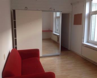 Kamer in Groningen, Adelheidstraat op Kamernet.nl: Kamer in gezellig huis in oranjebuurt