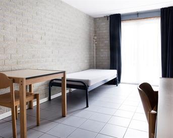 Kamer in Maastricht, Bosscherweg op Kamernet.nl: Studio te huur nabij Maastricht