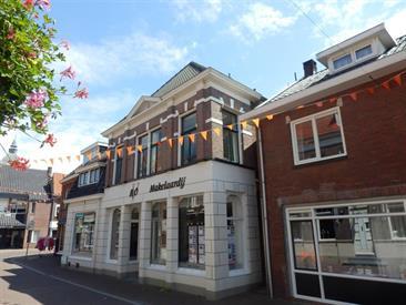 Kamer in Oldenzaal, Deurningerstraat op Kamernet.nl: In het gezellige centrum van Oldenzaal