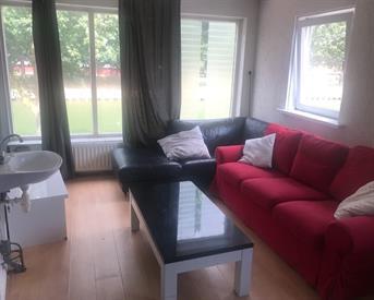 Kamer in Tilburg, IJsselstraat op Kamernet.nl: Zeer nette kamer te huur per direct