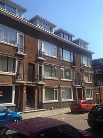 Kamer in Rotterdam, Jaersveltstraat op Kamernet.nl: Ruime bovenwoning ook geschikt voor woongroep