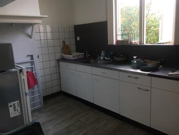 Kamer in Arnhem, Emmastraat op Kamernet.nl: Mooie kamer in hartje spijkerkwartier