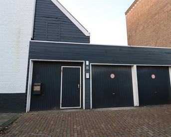 Kamer in Groningen, Willem Barentzstraat op Kamernet.nl: Ruime studio aan de Willem Barentzstraat