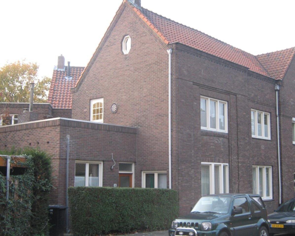 Oude Kerkstraat