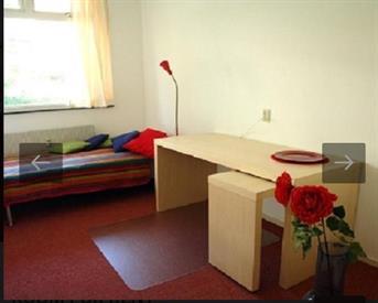 Kamer in Arnhem, Van Borselenstraat op Kamernet.nl: Mooi ingerichte kamer in Arnhem