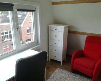 Kamer in Enschede, Bilderdijkstraat op Kamernet.nl: Tijdelijke kamer in Huize Kweyt