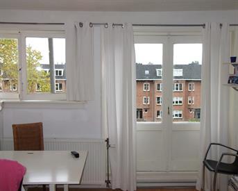 Kamer in Amsterdam, Slaakstraat op Kamernet.nl: Nederland