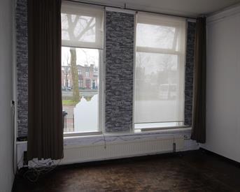Kamer in Leeuwarden, Willem Lodewijkstraat op Kamernet.nl: Studentenkamer