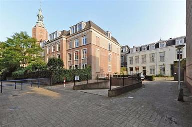 Kamer in Den Haag, Westeinde op Kamernet.nl: Diverse kamers beschikbaar in het centrum van Den Haag