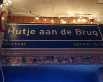 Kamer in Enschede, Laaressingel op Kamernet.nl: Hutje aan de Brug - Kamer verdieping 2