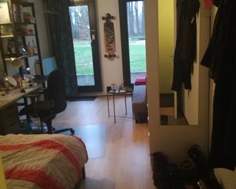 Kamer in Enschede, Calslaan op Kamernet.nl: Kamer vrij bij Kaasa