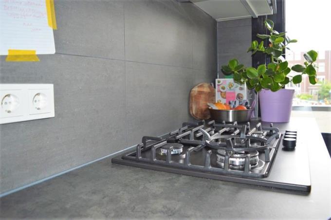 Appartement aan Ramlehweg in Rotterdam
