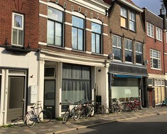 Kamer in Groningen, Bloemstraat op Kamernet.nl: Compacte studio aan de Bloemstraat