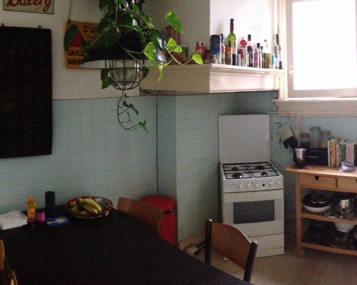 Appartement aan Tweede Jan van der Heijdenstraat in Amsterdam