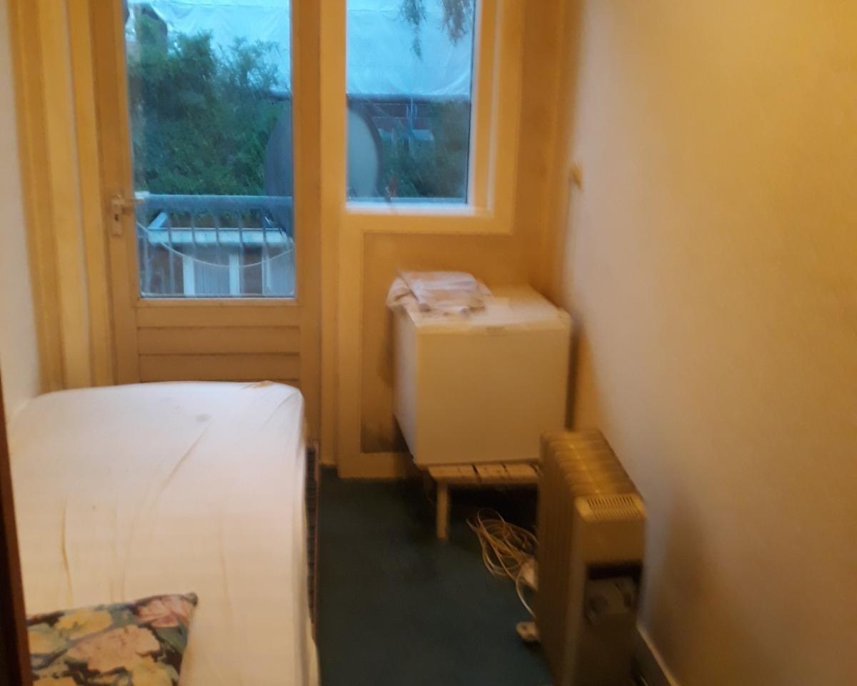 Kamer te huur in de Baweanstraat in Amsterdam
