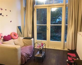 Kamer in Den Haag, Pletterijstraat op Kamernet.nl: Room for rent