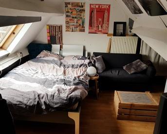 Kamer in Eindhoven, Pastoor Dijkmansstraat op Kamernet.nl: 2 kamers in het centrum!