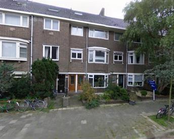 Kamer in Groningen, Van Houtenlaan op Kamernet.nl: Mooie kamer op toplocatie