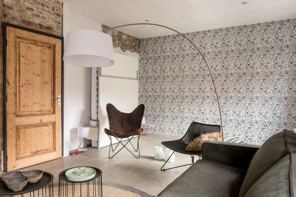 Apartment at Zakstraat in Maastricht