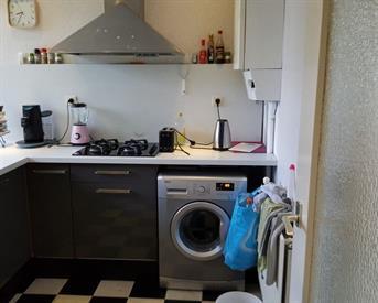 Kamer in Leeuwarden, Begoniastraat op Kamernet.nl: Kamer te huur in Lwd, dichtbij Stenden/NHL