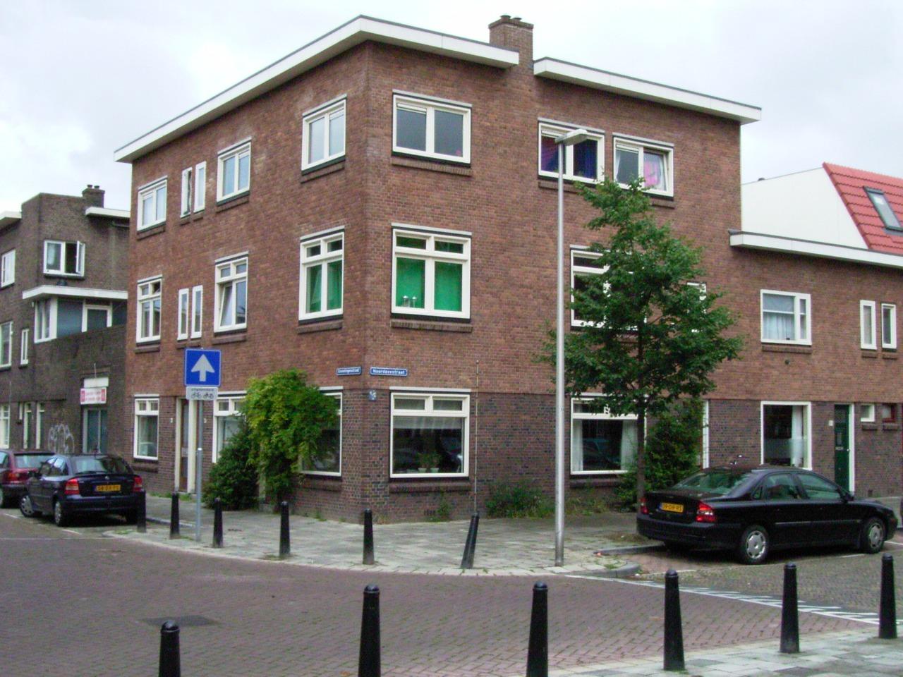 Grevelingenstraat