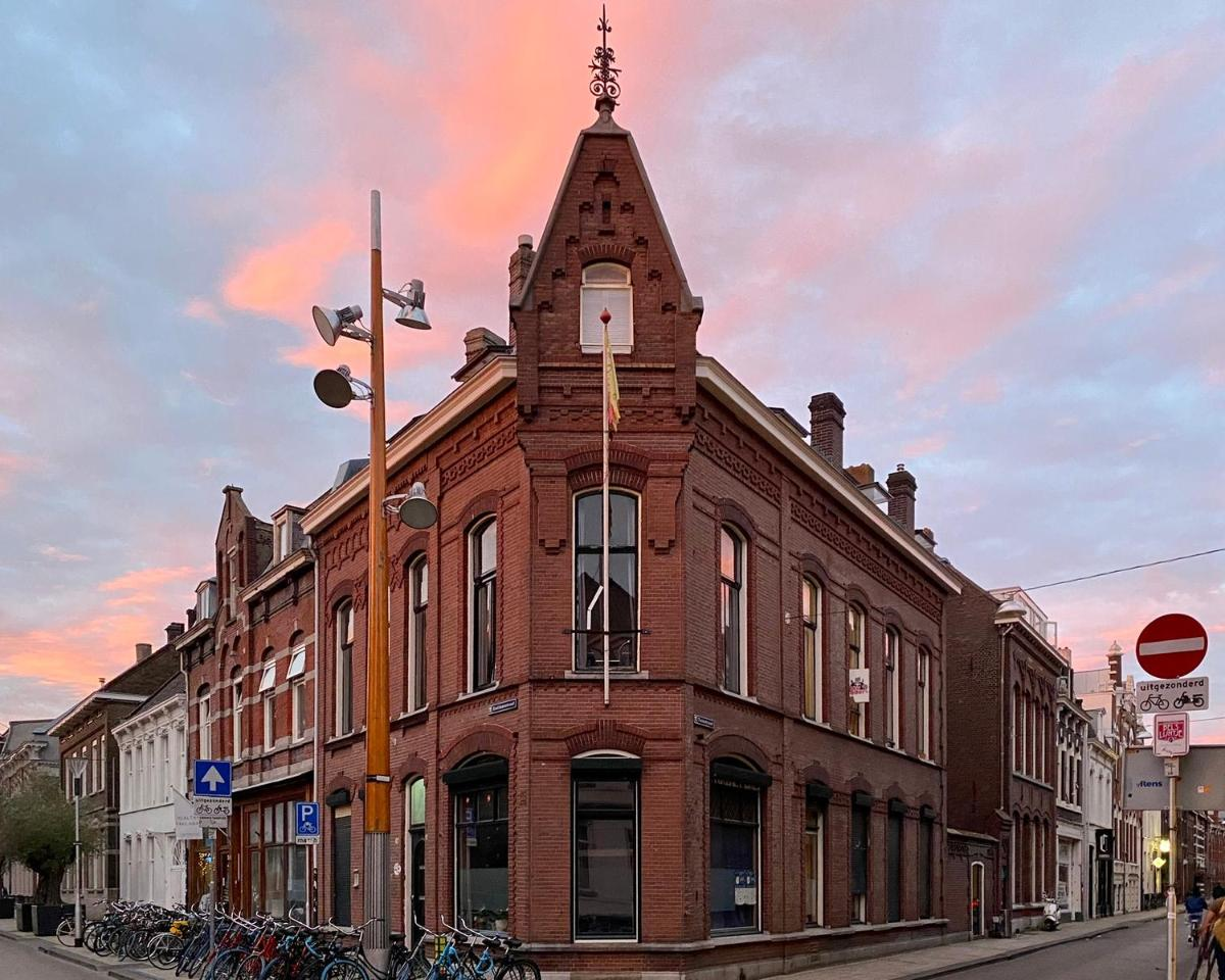 Kamer te huur in de Tuinstraat in Tilburg