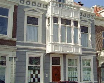 Kamer in Den Haag, Ankerstraat op Kamernet.nl: Studio te huur in Scheveningen