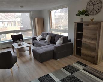 Kamer in Enschede, Haaksbergerstraat op Kamernet.nl: Studentenhuis met 6 kamers