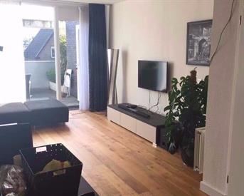 Kamer in Apeldoorn, Molenstraat-Centrum op Kamernet.nl: Deel luxe appartement in Apeldoorn-Centrum