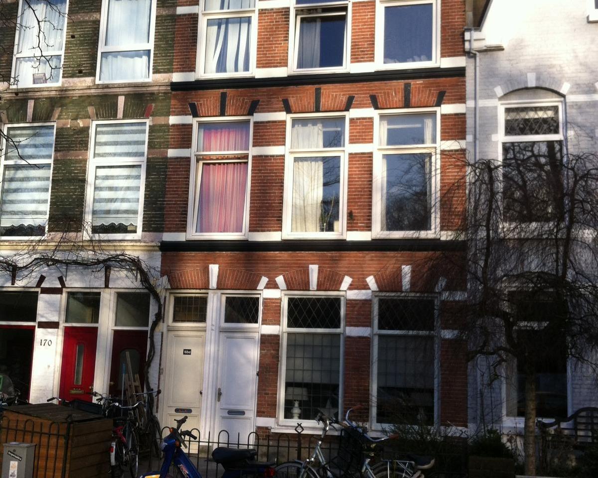 Kamer te huur aan de Schoterweg in Haarlem