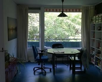 Kamer in Delft, Prof. Krausstraat op Kamernet.nl: Gemeubileerde flat voor max. 3 personen.