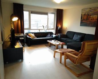 Kamer in Nijmegen, Willemsweg op Kamernet.nl: Kamer in ruim gemeeschappelijk appartement 90m2