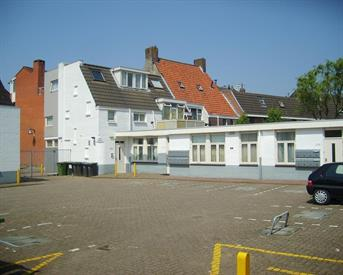 Kamer in Tilburg, Roemerhof op Kamernet.nl: Studio Centrum Tilburg
