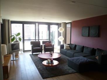 Kamer in Breda, Concordiaplein op Kamernet.nl: Prachtig appartement in hartje Breda!