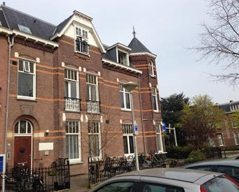 Kamer in Nijmegen, Bijleveldsingel op Kamernet.nl: mooie,lichte rustige kamer in herenhuis
