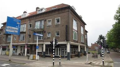 Kamer in Eindhoven, Marconilaan op Kamernet.nl: Deels gestoffeerde studentenkamer