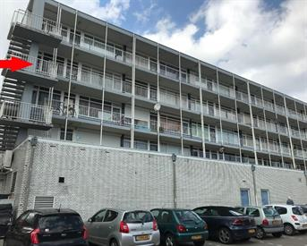 Kamer in Tilburg, Daniel Josephus Jittastraat op Kamernet.nl: Gunstig gelegen kamer in Westermarkt / Tilburg