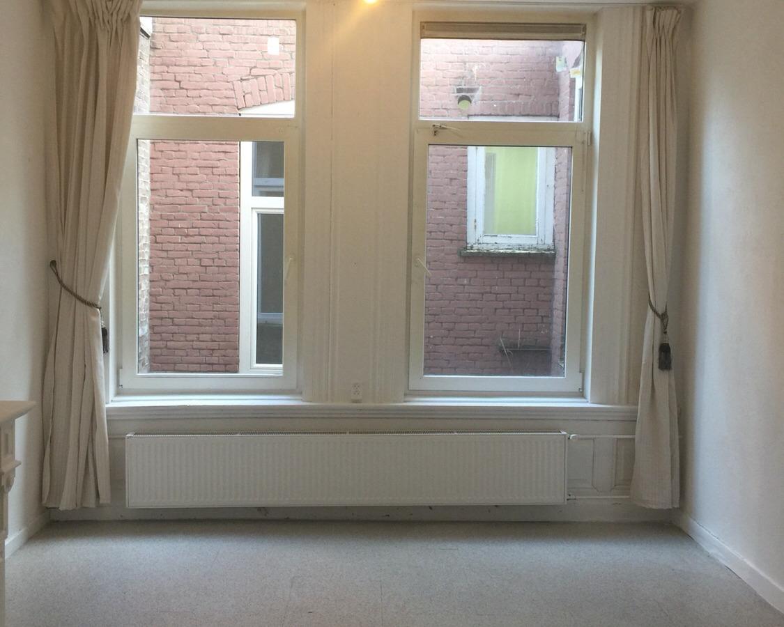 Kamer te huur in de Gedempte Burgwal in Den Haag