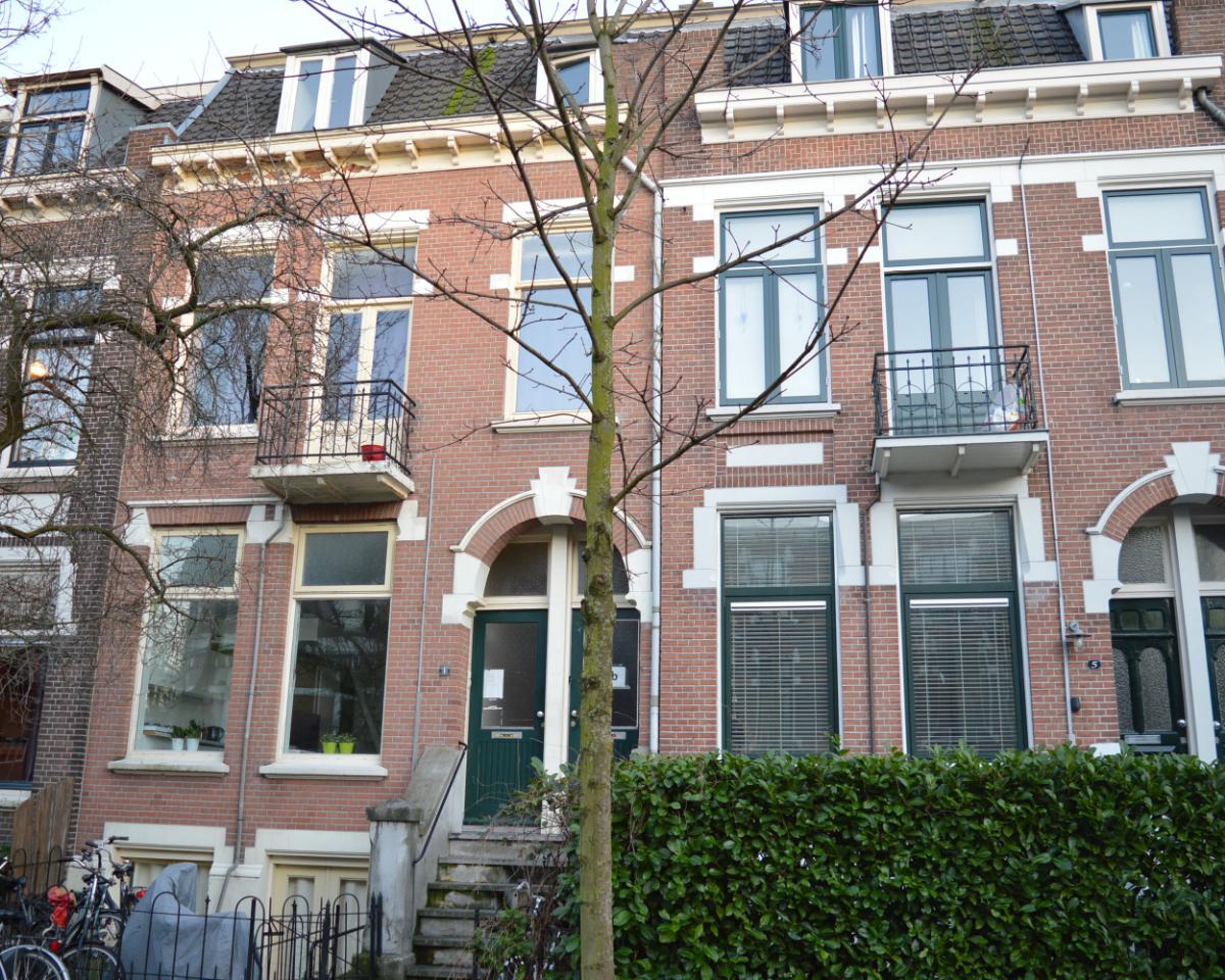 Leemptstraat