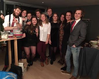 Kamer in Leiden, Vrijheidslaan op Kamernet.nl: Nieuwe huisgenoot gezocht!