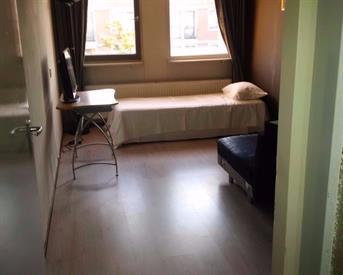 Kamer in Den Haag, Frans Halsstraat op Kamernet.nl: Station HS Haagse Hogeschool Centrum loopafstand