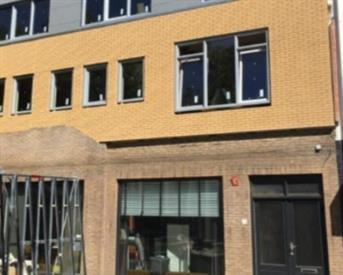 Kamer in Tilburg, Goirkestraat op Kamernet.nl: Nieuwbouw studio's