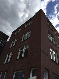 Kamer in Rotterdam, Grote Visserijstraat op Kamernet.nl: Mooi groot begane grond appartement met klein buiten verblijf.