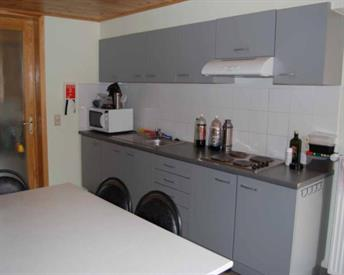 Kamer in Schiedam, Jan Steenstraat op Kamernet.nl: Leuke verbouwde studentenkamer met nieuwe keuken,