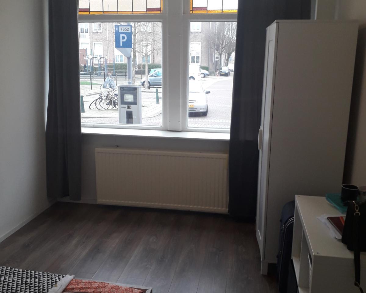 Van Swindenstraat