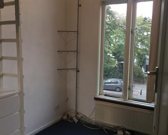 Kamer in Breda, Baronielaan op Kamernet.nl: Kamer voor beginnende student