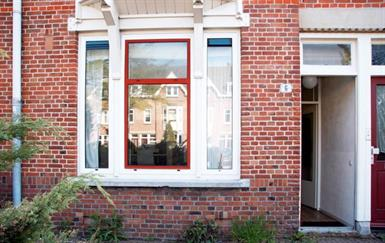 Kamer in Amsterdam, Ganzenweg op Kamernet.nl: Nice furnished 1-bedroom apartment with garden