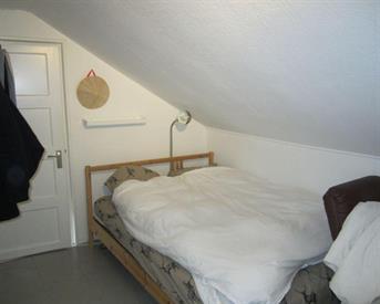 Kamer in Leiden, Willem Klooslaan op Kamernet.nl: Leuke zolderkamer!